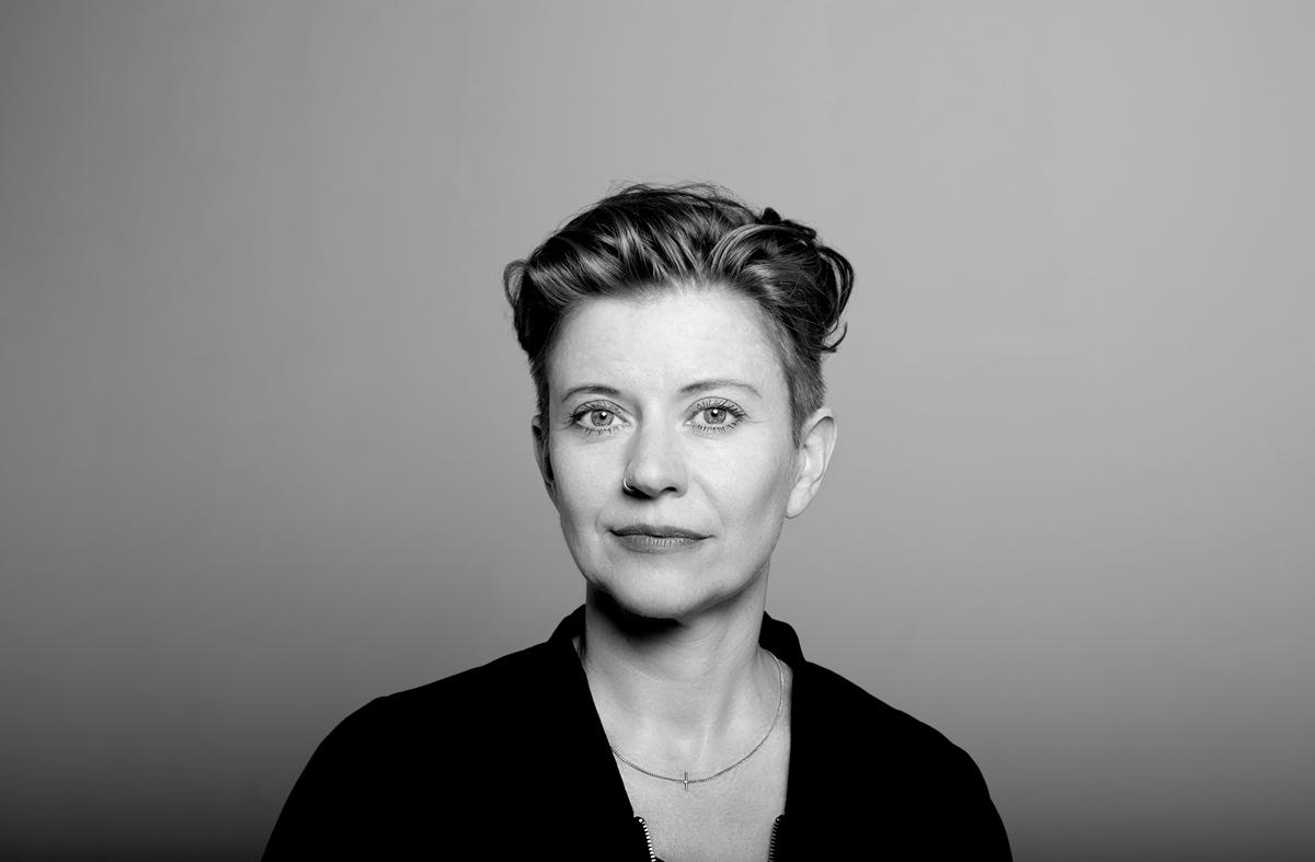 Christiane Gillissen